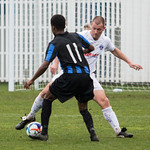Petone FC v Miramar Rangers 10