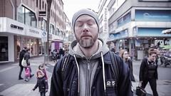 Cinemagraph 01 (SBW-Fotografie) Tags: sbw sbwfoto sbwfotografie canon canon80d canoneos80d 80d sigma sigmaex cinemagraph portrait porträt mann man face gesicht bart beard mütze hat