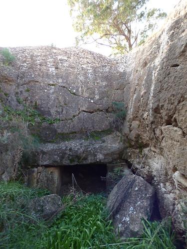 Royal Tombs , Tuzla, cemetery (4)