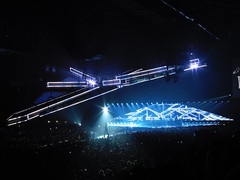 The Weeknd (Laura Brown_) Tags: legendofthefall theweeknd newcastle concert abel tour live music arena