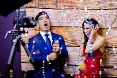 RaymondPhang-HappyXD (Raymond Phang Photography) Tags: weekend tgif tgis saturday sunday partyallday alldaylong confetti pop wedding weddingday weddingphotography singapore xdrpp xdstudios bride groom photobooth