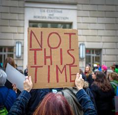 2017.03.07 #MuslimBan 2.0 Protest, Washington, DC USA 00775 (tedeytan) Tags: 14thstreetnw cbp customsandborderpatrol dc immigration immigrationcontrolandenforcement islamaphobia metropolitanpolicedepartment muslimban police signs sony24mmf18za sony6500 washington xenophobia americanflag donaldtrump protest travelban unitedstates exif:lens=e24mmf18za exif:focallength=24mm camera:make=sony exif:make=sony geo:state=dc exif:aperture=ƒ18 geo:country=unitedstates geo:city=washington exif:isospeed=100 camera:model=ilce6500 exif:model=ilce6500