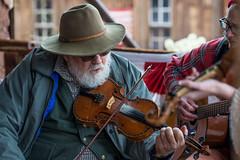 The Fiddler (Jose Matutina) Tags: caifornia calico civilwar fiddle fiddler historical history music musician reenactment reenactors sel85f14gm sonya7ii unitedstates violin violinist yermo