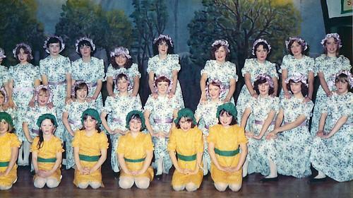1979 Cinderella 11