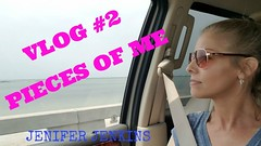 Vlog #2 - Pieces of Me - Jenkins Jenkins (jeniferjbeauty) Tags: vlog 2 pieces me jenkins beauty skin care wrinkles workout routines fitness