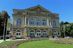 Theater Baden-Baden (christoph.hinte) Tags: theater christoph badenbaden hinte