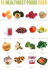 Healthy foods...\u003C\u003C\u003CSHARE>>> (moramo111) Tags: foods high healthy protein