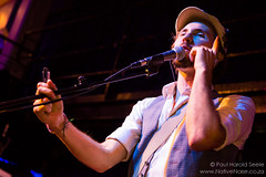 Jeremy Loops Live at The Jazz Cafe, London (NativePaul) Tags: show uk greatbritain england london concert tour unitedkingdom gig livemusic band gb thejazzcafe southafricanmusic jeremyloops