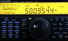 Kenwood TS-590-Re-Edit From A Previous Post (Daryll90ca) Tags: radio ham cw morsecode kenwood morse hamradio amateurradio magicband 6meters sixmeters ts590