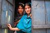 Lahori girls (Lil [Kristen Elsby]) Tags: poverty girls pakistan portrait urban topf25 asia pakistani punjab topv11111 lahore punjabi southasia lahori lhe geo:locality=lahore canong12
