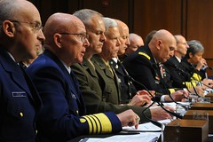 Senate Armed Services Committee Hearing