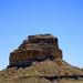 Fajada Butte, New Mexico