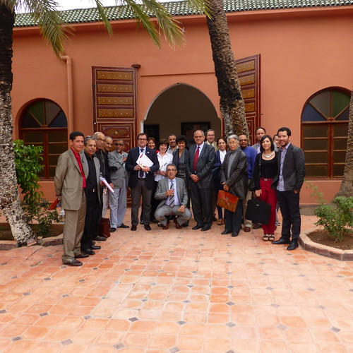 Coloquio Internacional 'Patrimonio, Patrimonialización y Turismo Sostenible' 2