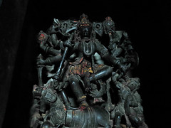 061 (rufusruffin) Tags: people india temple culture hassan belur chennakesava