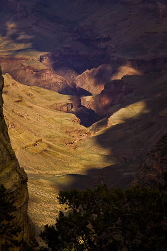 morning - Grand Canyon - 4-01-13  03