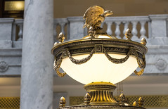 Lamp (hunter47d) Tags: utah nationalpark ut tour capitol saltlakecity rebelxs canoneosm