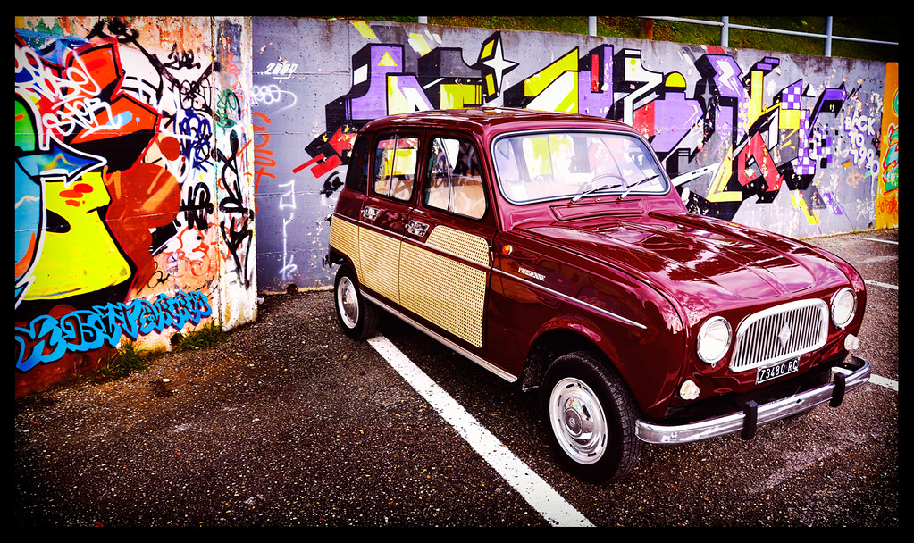 The Worlds Newest Photos Of Parisienne And Renault Flickr Hive Mind