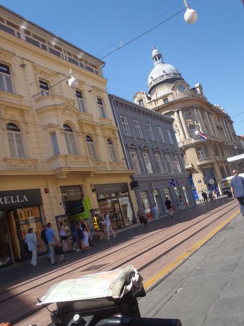 Rodamundos: Hacia la costa del Adriatico
