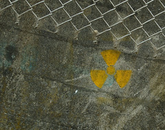 Fallout (Johnny Grim) Tags: concrete radiation radioactive fallout