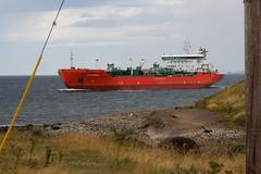 IMG_4945-RN Arkhangelsk (peter harris41) Tags: river boat ship vessel pd cargo 7d cannon oil ports tanker chemical tees rnarkhangelsk imo9384435