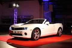 Portes ouvertes Opel / Chevrolet