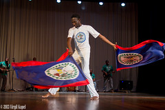_MG_7506 (Virgil Kapel) Tags: red portrait music woman black art dance galen native belize indian performance caribbean creole suriname mestiza paramaribo universit carifesta galenuniversity