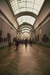 The Louvre (frisch-luft.ch) Tags: paris france museum architecture louvre structure daytime canon600d