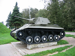 """T-70 (1) • <a style=""""font-size:0.8em;"""" href=""""http://www.flickr.com/photos/81723459@N04/9678867846/"""" target=""""_blank"""">View on Flickr</a>"""