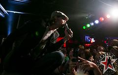 Silvertide - The Machine Shop - Flint, MI - Sept 7th 2013