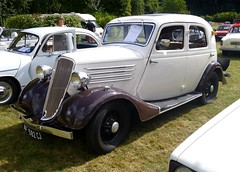Renault Celtaquatre ZR2 1935 (gueguette80 ... non voyant pour une dure indte) Tags: old cars renault autos fte aout voitures 1935 anciennes pasdecalais zr2 rassemblement hesdin franaises 2013 filature auchy celtaquatre