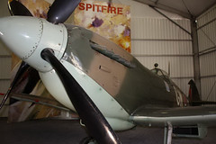 """Spitfire Mk XVI (7) • <a style=""""font-size:0.8em;"""" href=""""http://www.flickr.com/photos/81723459@N04/9730072791/"""" target=""""_blank"""">View on Flickr</a>"""