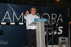 """Carlos Silva - """"Amadora Mais"""""""