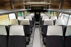 2013-09-22 GM Scenicruiser interior 3 (delticalco) Tags: greyhound bus buses gm generalmotors scenicruiser