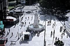 Terazijska česma - Terazije Çeşme / Fountain