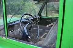 ARO 320 D (SergiuSV) Tags: road car offroad 4x4 diesel d 4wd pickup off romania 31 brasov 320 camioneta aro automobil 320d romanesc