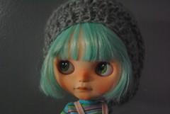 New blythe doll by Tati68
