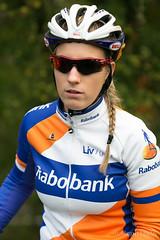 Pauline ferrand prvot - Cyclocross Mont Olympe 2013 (steph1808) Tags: bike cross ardennes pauline vtt vlo ferrand cyclo 08 ffc pfp fourmies prevot chalonnaise pdale boulzicourt uvccm moumelon