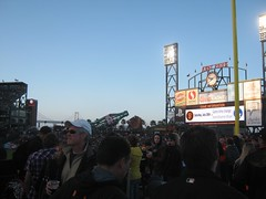"AT&T Park • <a style=""font-size:0.8em;"" href=""http://www.flickr.com/photos/109120354@N07/11042642805/"" target=""_blank"">View on Flickr</a>"