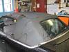 09 Chrysler LeBaron Montage vorher 01