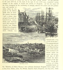Image taken from page 327 of '[Our own country. Descriptive, historical, pictorial.]' (The British Library) Tags: ireland ship large quay drogheda publicdomain countylouth vol02 riverboyne page327 bldigital mechanicalcurator date1891 pubplacelondonetc sysnum002732647 imagesfromvolume00273264702 imagesfrombook002732647