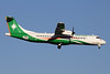 11 décembre 2013 - UNI  AIR   ATR 72-600  F-WWEN   1125 - LFBO - TLS (gimbellet) Tags: canon airport aircraft aviation airplanes planes airbus a380 boeing aeroport blagnac a330 spotting a340 a320 avions atr spotter aeronautique a350 a400m