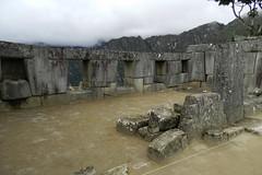 Peru Machu Picchu Templos 06 (Rafael Gomez - http://micamara.es) Tags: world plaza heritage peru machu picchu de la o ciudad inka templos machupicchu sagrada humanidad patrimonio ph560