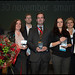 Award winners at EuroCities 2013, Ghent