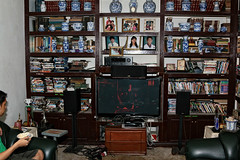 Our Library/Home Theater Room (canonshooter2005) Tags: 24105mmlis canon70d