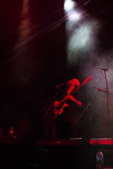 Rahul Ram from Indian Ocean!!!! #Flickr12Days (Sounak Mitra) Tags: music rock musicians fun concert blues resort ibiza greens merlin roll bacardi calcutta weekender nh7 flickr12days