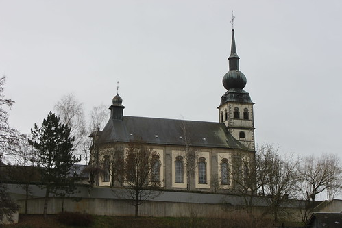 St. Remigius Church