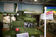 "Vickers Mk VIB (1) • <a style=""font-size:0.8em;"" href=""http://www.flickr.com/photos/81723459@N04/12130838956/"" target=""_blank"">View on Flickr</a>"