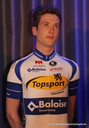 Topsport Vlaanderen - Baloise Pro Cycling Team (103)