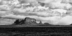 A Desolate Place (Jeff Clow) Tags: monumentvalley iphone theoldwest ©jeffrclow iphone5s jeffclowphototours