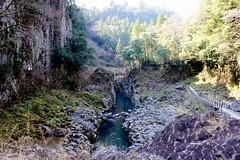 Takachiho Gorge.